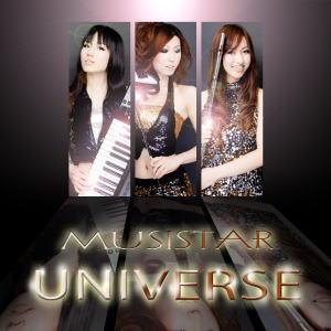 UNIVERSE / MUSISTAR
