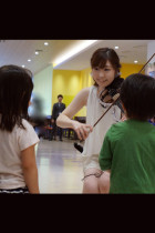 【急募】インターナショナルスクールでのヴァイオリン講師募集