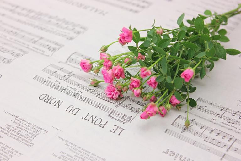楽譜のない曲の楽曲リクエスト無料