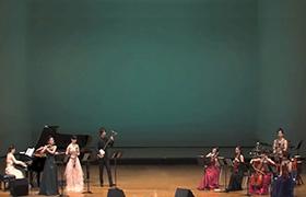 <和洋オーケストラ>