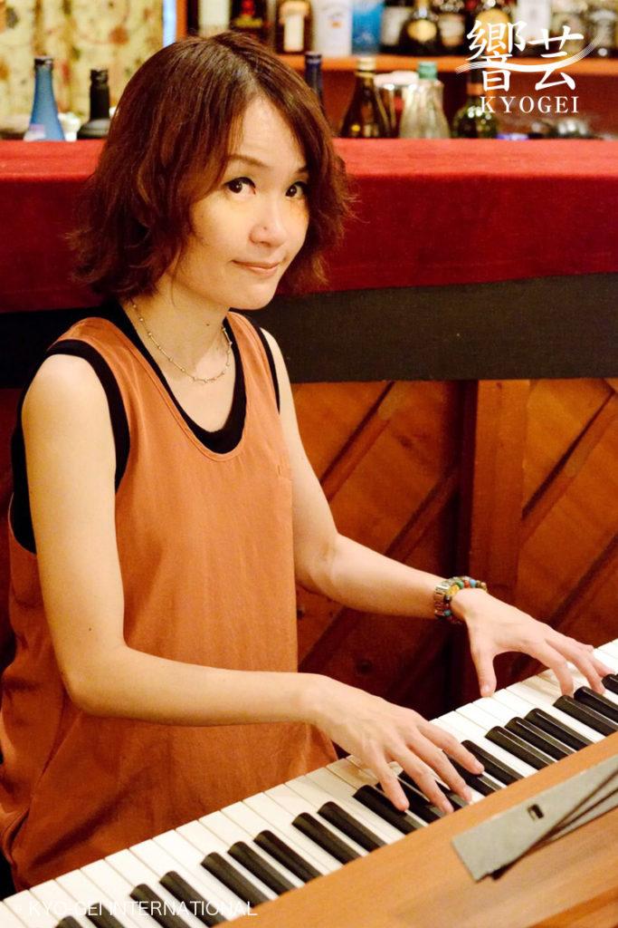 MASAKO NISHIHIRA
