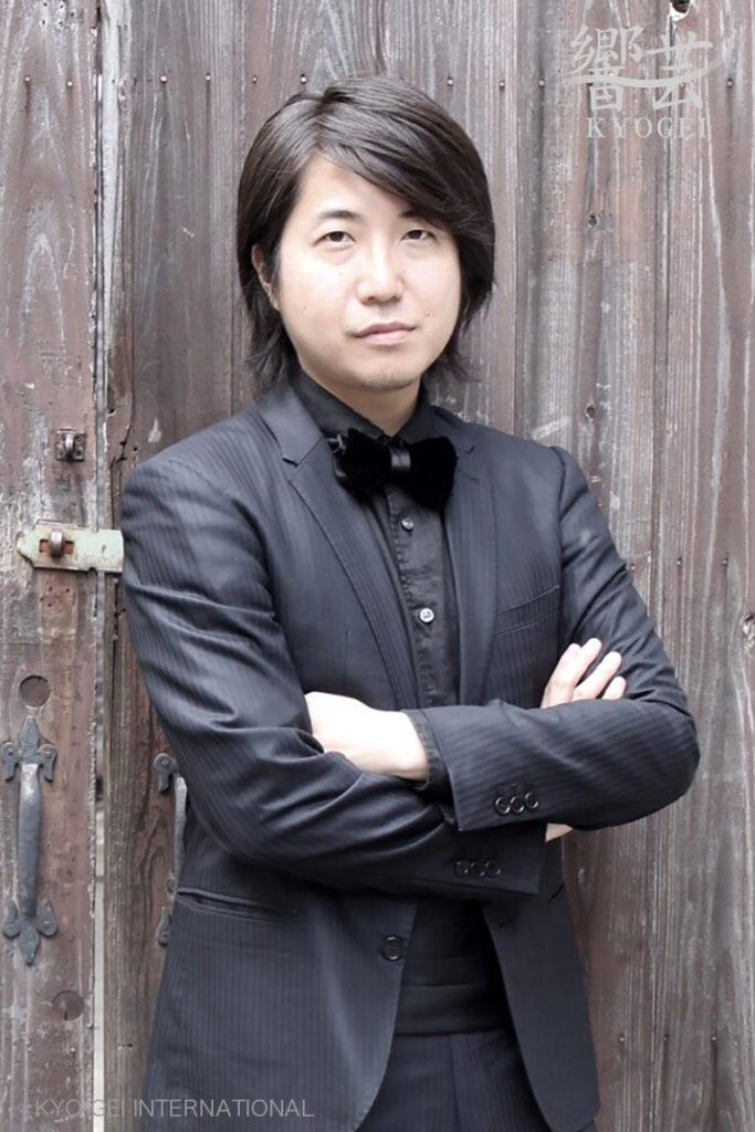ピアノ奏者 T.S
