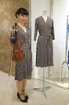 百貨店様の観覧無料ヴァイオリンミニコンサートです