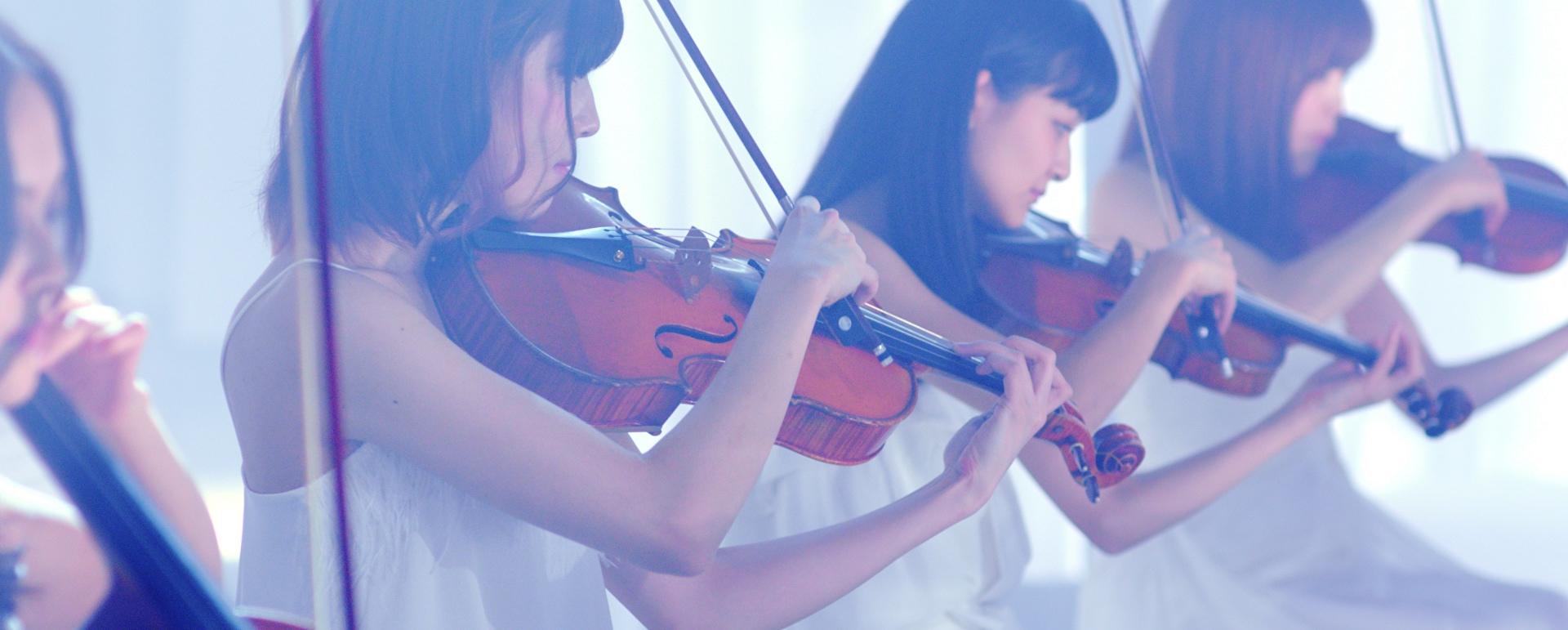 安室奈美恵さんのPV撮影に参加しました