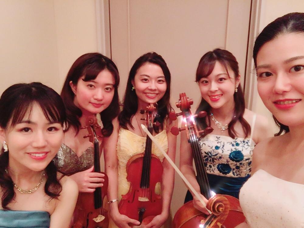 クラシック奏者の派遣で人気があります