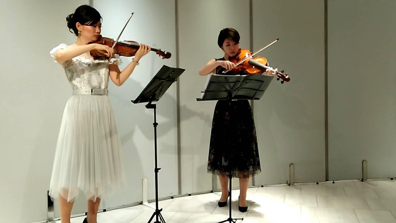 クラシックの生演奏の派遣で人気があります