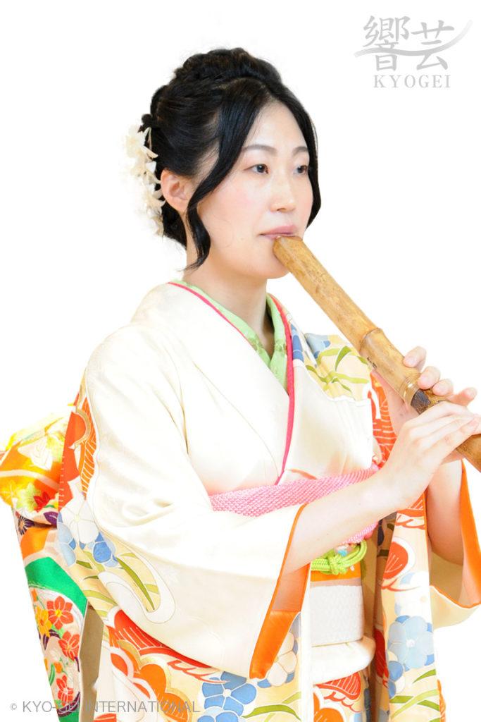 KEIKO HIGUCHI
