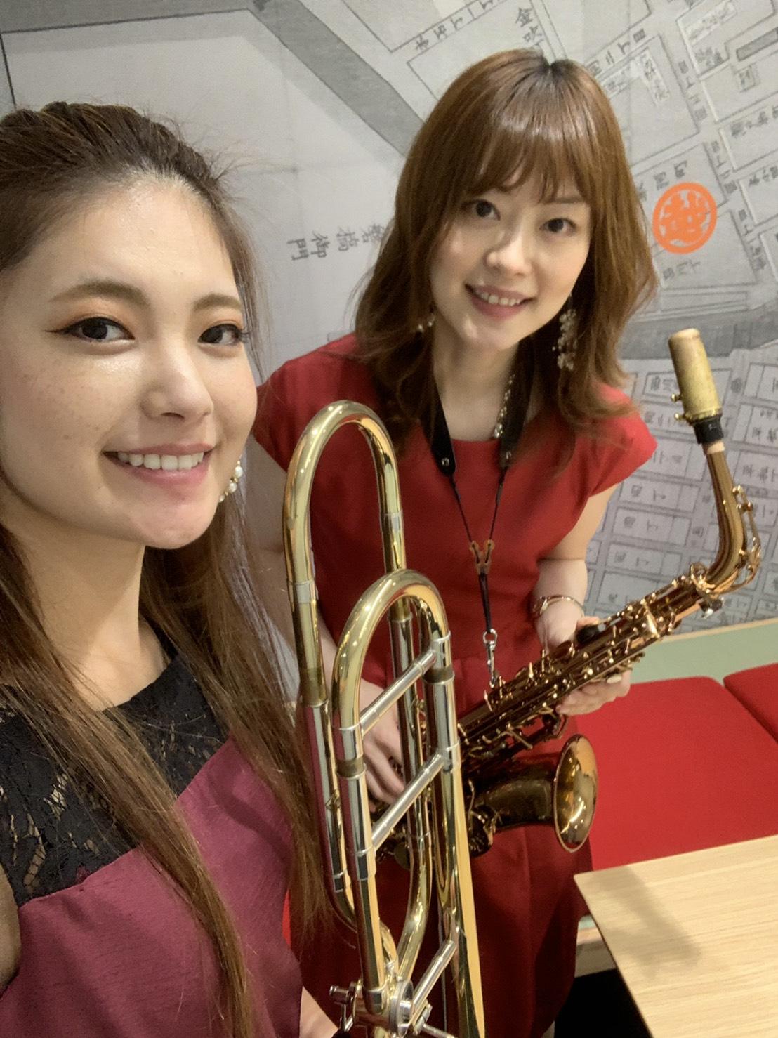 三越日本橋本店にてリフレッシュオープンイベント生演奏でした