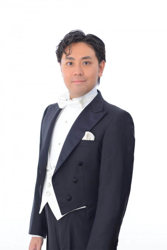 KENSHO MAEKAWA