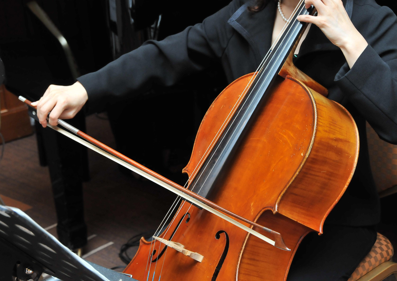 結婚式披露宴でオーケストラのご依頼でした